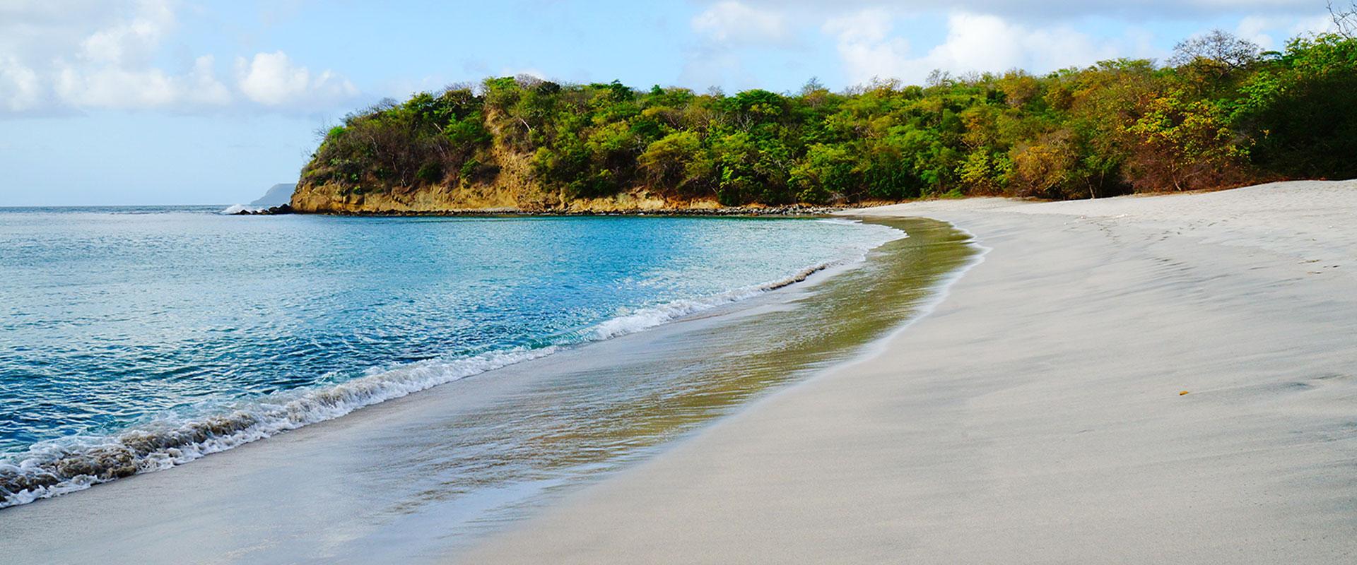 Grenada – A unique opportunity