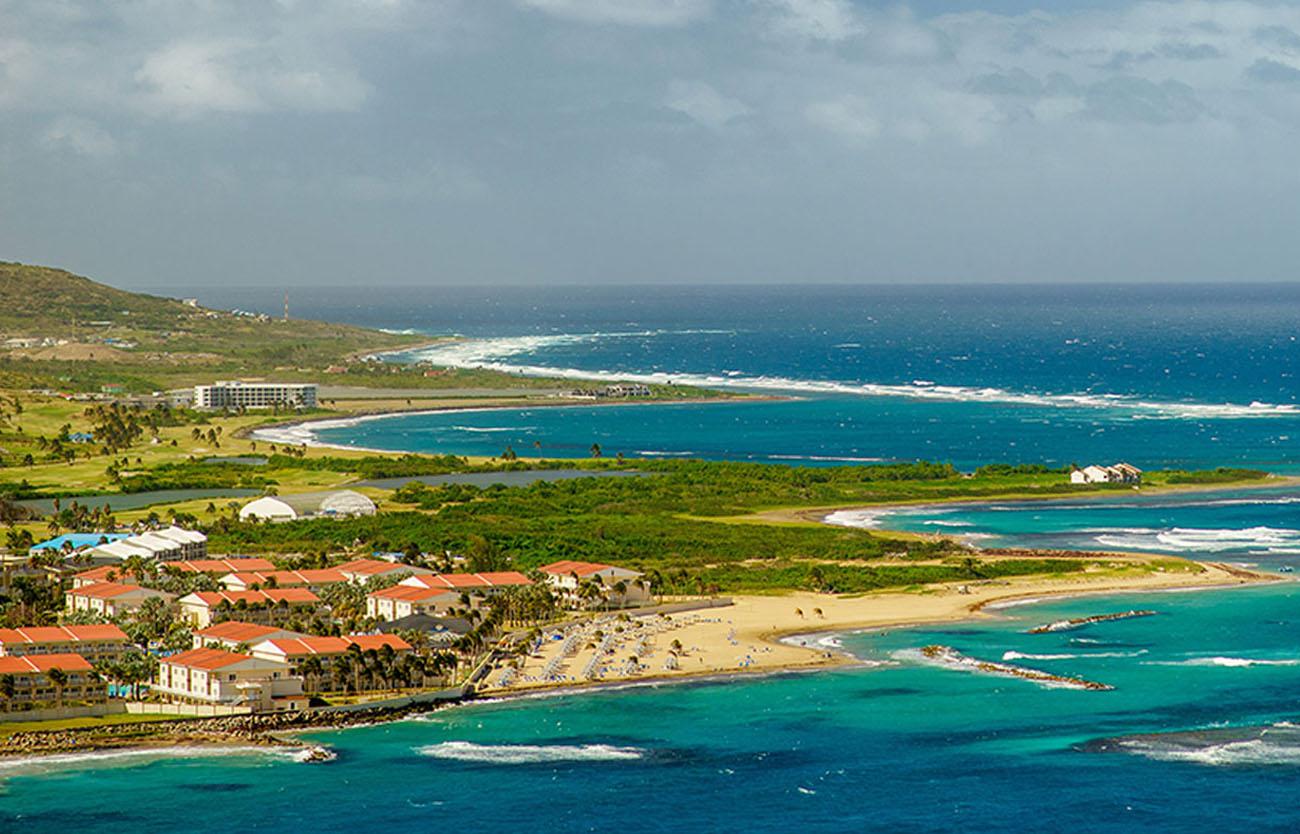Saint Kitts and Nevis Citizenship Programme
