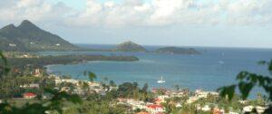 St. George's University, Grenada – School of Medicine & Veterinary Medicine
