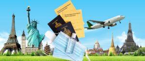Digital Health Passports will shape global travel in 2021